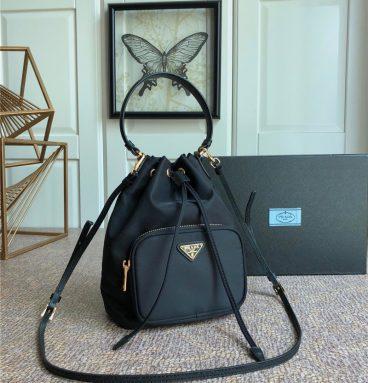 Prada Women's Bucket Bag