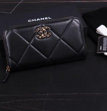 Chanel wallet women