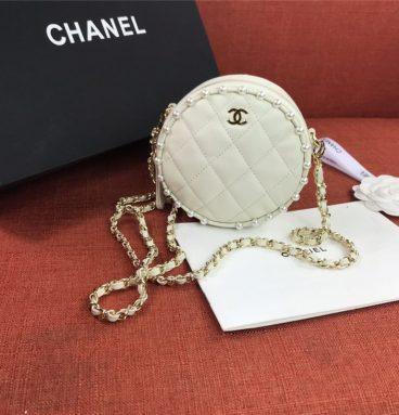 Chane chain pouch