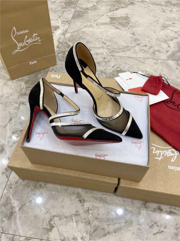 Christian Louboutin High Heel Shoes for women