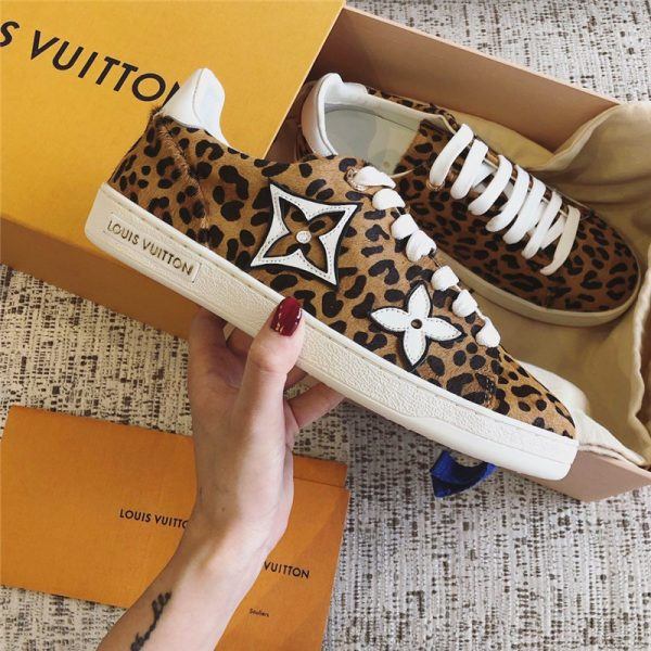 LV frontrow sneaker