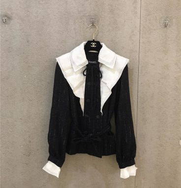 chanel jacket for womens 1:1