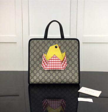 GG tote bag