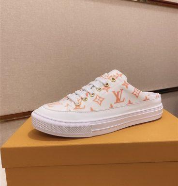 Louis Vuitton LV men's slippers