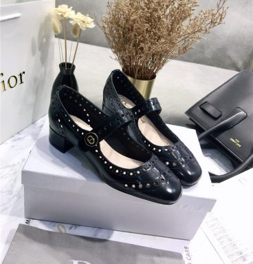 CD Dior sandals
