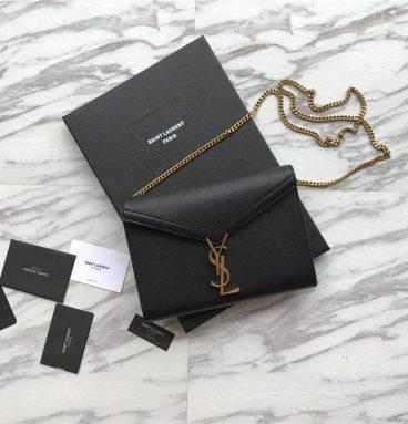 ysl envelope bag