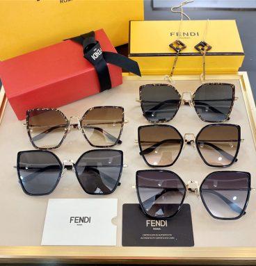 Fendi sunglasses women glasses