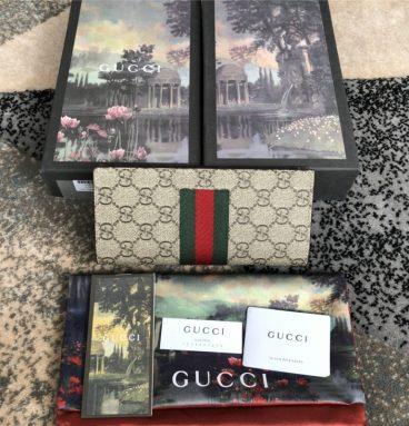 canvas mens gucci wallet