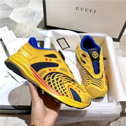 gucci ultrapace sneaker replica shoes