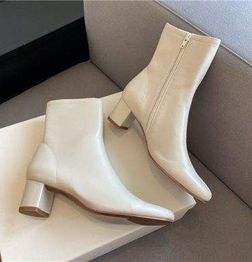 by FAR booties replica shoes