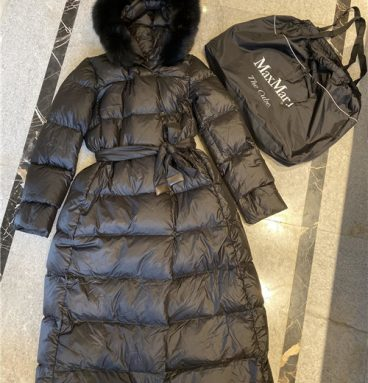 maxmara down jacket replica clothing