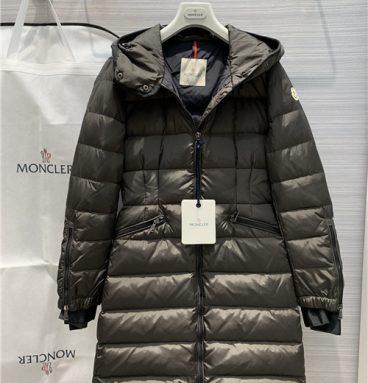 moncler betulong down coat