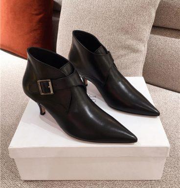 dior boots replica shoes
