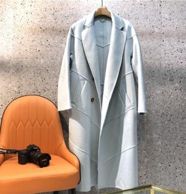 max mara cashmere wool coat