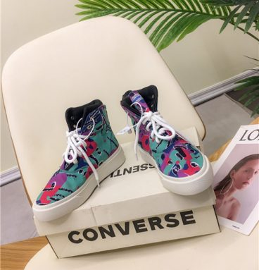 converse x fear of god sneakers