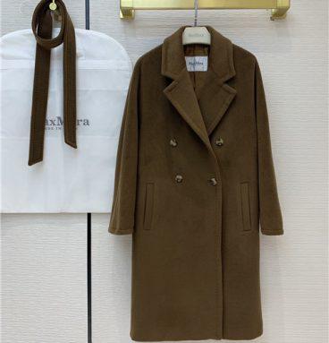 maxmara baiocco coat