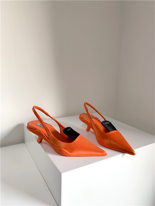 prada sandals heels