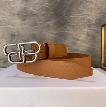 Women's balenciaga belt