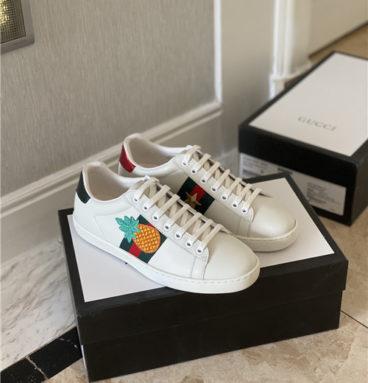 gucci ace sneaker women