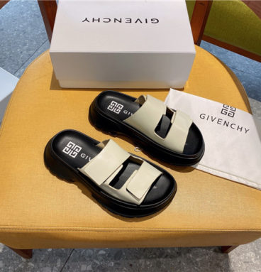 givenchy slippers womens