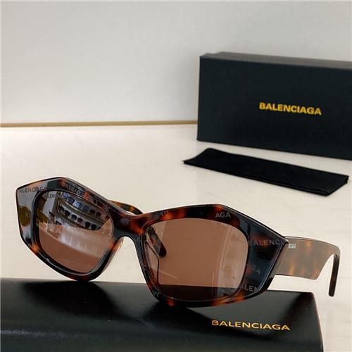 Balenciaga sunglasses womens