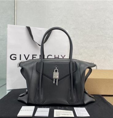 givenchy antigona soft lock bag