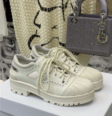 derby dior shoes womens