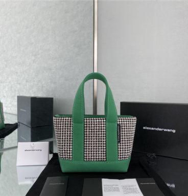 Alexander Wang Cruiser Mini Tote Bag